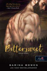 Sarina Bowen - Bittersweet - Keserédes - True North 1. (új példány)