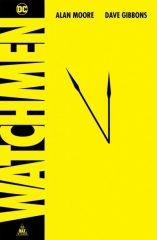 Dave Gibbons és Alan Moore - A teljes Watchmen (új példány)