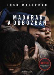 Josh Malerman - Madarak a dobozban - filmes (új példány)