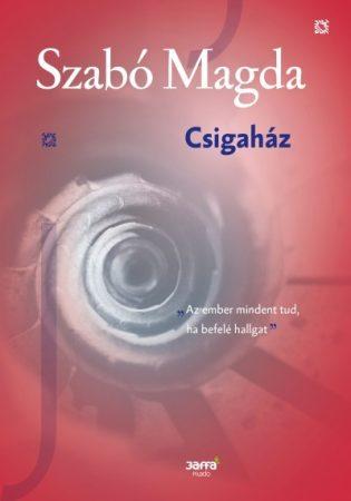 Szabó Magda - Csigaház (új példány)