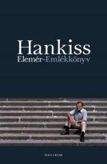 Hankiss Elemér-Emlékkönyv (új példány)