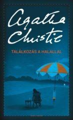 Agatha Christie-Találkozás a halállal (új példány)