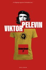 Viktor Pelevin - Generation P (új példány)