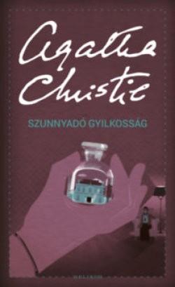Agatha Christie-Szunnyadó gyilkosság (új példány)