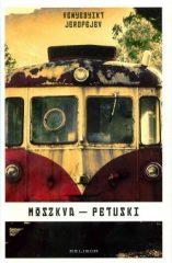 Venyegyikt Jerofejev-Moszkva - Petuski (új példány)