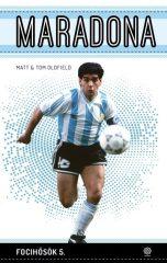 Maradona - Focihősök 5. (új példány)