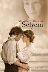 Alessandro Baricco - Selyem - Filmes (új példány)