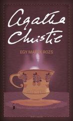 Agatha Christie - Egy marék rozs (új példány)