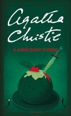 Agatha Christie - A karácsonyi puding (új példány)