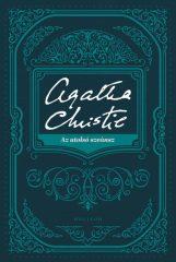 Agatha Christie - Az utolsó szeánsz (új példány)
