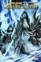 Star Wars: Obi-van és Anakin (új példány)