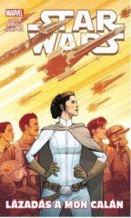 Star Wars: Lázadás a Mon Calán (képregény) (új példány)