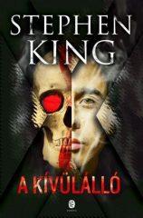 Stephen King - A kívülálló (Előjegyezhető!)