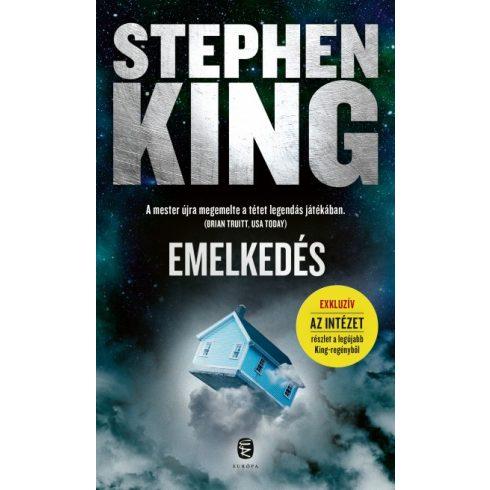 Stephen King - Emelkedés (új példány)
