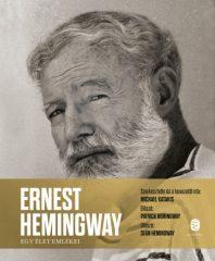 Michael Katakis - Ernest Hemingway - Egy élet emlékei (új példány)