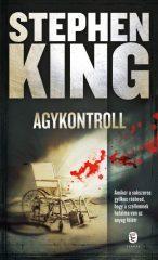 Stephen King - Agykontroll (új példány)
