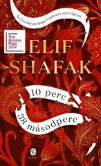 Elif Shafak-10 perc 38 másodperc (új pédány)