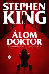 Stephen King - Álom doktor (új példány)