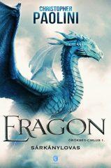Christopher Paolini - Eragon - Sárkánylovas - Örökség-ciklus 1. (új példány)