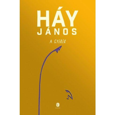 Háy János-A gyerek (új példány)