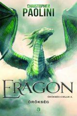 Christopher Paolini - Eragon - Örökség- Örökség-ciklus 4. (új példány)
