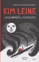 Kim Leine - A szellemidéző és a tiszteletes (új példány)