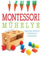 Chiara Piroddi-Montessori műhelye (új példány)