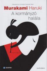 Murakami Haruki - A kormányzó halála - Első könyv - Láthatóvá váló ideák (új példány)