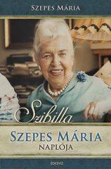 Szibilla-Szepes Mária naplója+DVD (új példány)