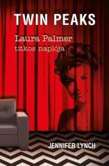 Twin Peaks -  Laura Palmer titkos naplója (Új példány, megvásárolható, de nem kölcsönözhető!)
