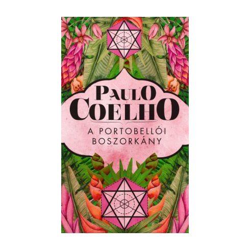 Paulo Coelho-A portobellói boszorkány (új példány)