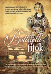 Marina Fiorato-A Botticelli-titok (új példány)