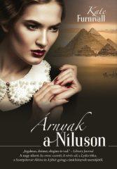 Kate Furnivall-Árnyak a Níluson (Új példány, megvásárolható, de nem kölcsönözhető!)