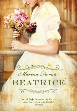 Marina Fiorato-Beatrice (új példány)