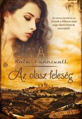Kate Furnival-Az olasz feleség (Új példány, megvásárolható, de nem kölcsönözhető!)