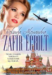 Belinda Alexandra-Zafír égbolt (Új példány, megvásárolható, de nem kölcsönözhető!)