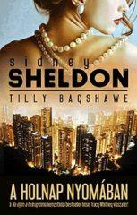 Sidney Sheldon-Tilly Bagshawe-A holnap nyomában (Új példány, megvásárolható, de nem kölcsönözhető!)