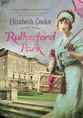 ELIZABETH COOKE-RUTHERFORD PARK (Új példány, megvásárolható, de nem kölcsönözhető!)