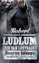 Robert Ludlum-Bourne fölénye (új példány)
