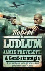 Robert Ludlum-A Genf-stratégia (Új példány, megvásárolható, de nem kölcsönözhető!)
