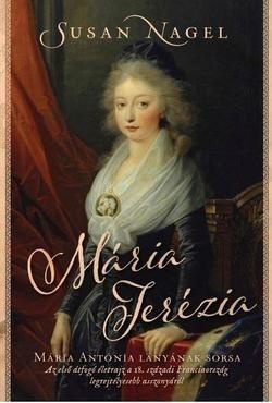 Susan Nagel-Mária Terézia (új példány)