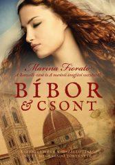 Marina Fiorato - Bíbor és csont (új példány)