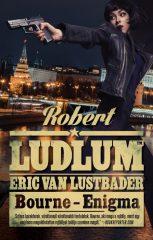 Robert Ludlum-Bourne - Enigma (új példány)