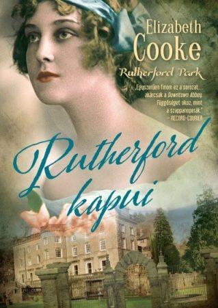 Elizabeth Cooke-Rutherford kapui (új példány)