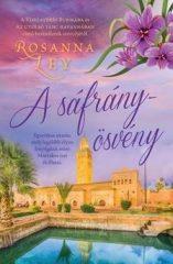 Rosanna Ley - A sáfrányösvény (új példány)