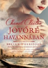 Chanel Cleeton-Jövöre Havannában