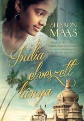 Sharon Maas - India elveszett lánya (új példány)