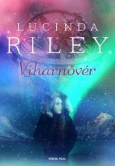 Lucinda Riley-Viharnővér (Új példány, megvásárolható, de nem kölcsönözhető!)