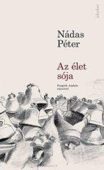 Nádas Péter-Az élet sója (Új példány, megvásárolható, de nem kölcsönözhető!)