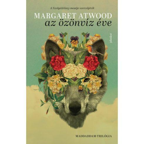 Margaret Atwood Az Özönvíz Éve 1